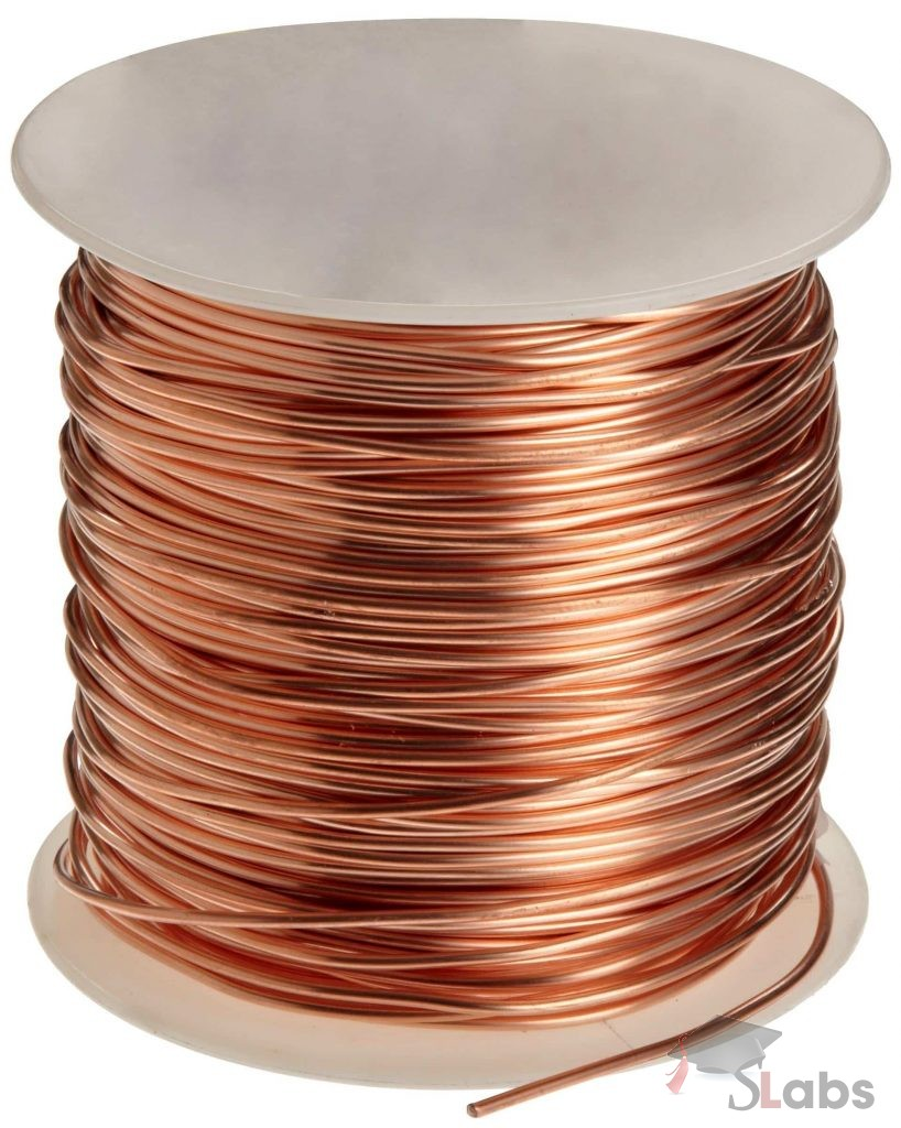 Copper Wire - Scholars Labs